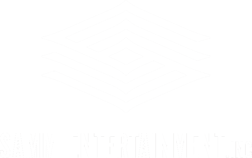 SAMM ENTERTAINMENT ロゴ